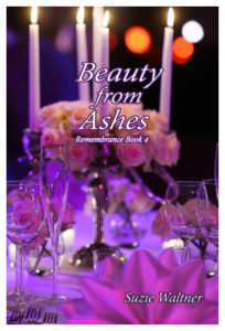 beauty from ashes cover with border